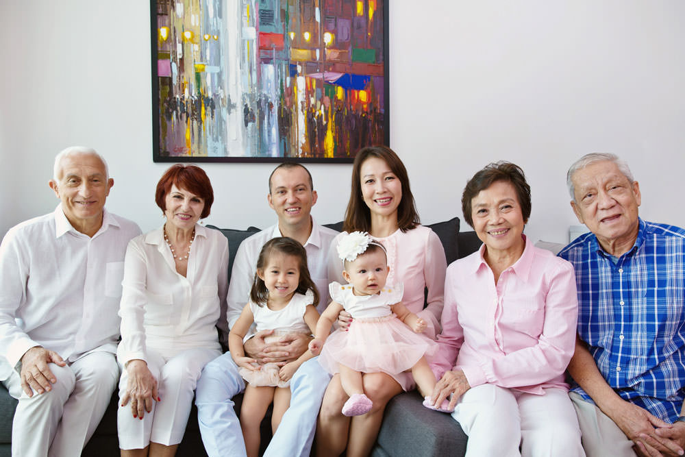 the basic essence of a family The family's functioning is just as important, because, according to family systems theory (and bucketsful of evidence), the well-being of one member of a family affects the well-being of other members of the family living in the same household.