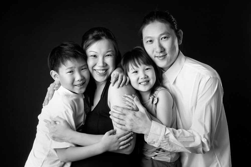 Maternity Family Photography Singapore