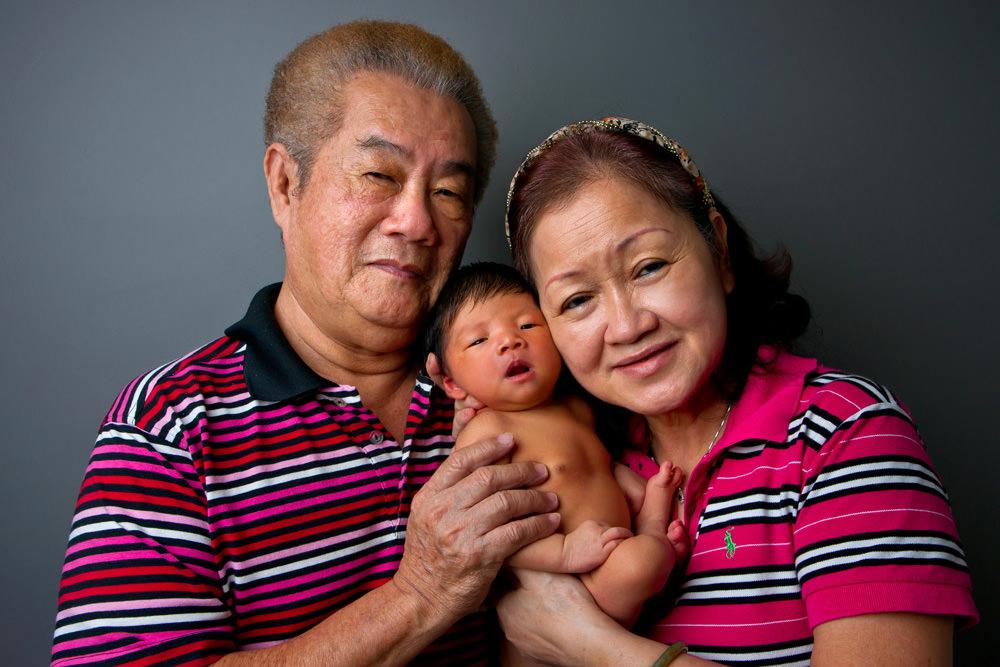 newborn family photography singapore